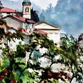 Parrocchia Di Colonno by Jennie Breeze
