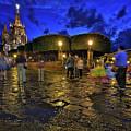 Parroquia De San Miguel Arcangel - San Miguel De Allende, Mexico by Sam Antonio Photography