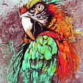 Parrot Art 09i by Gull G