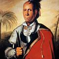 Parsons - Cherokee 1762 by Granger