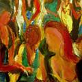 Party by Bob Dornberg