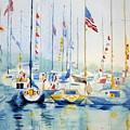 Party by Judy Fischer Walton