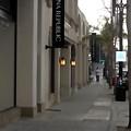 Pasadena Sidewalk 1093 by Edward Ruth