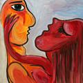 Pasion Serie 1 by Jorge Berlato