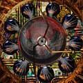 Passage Of Time Series by Artepunk Art