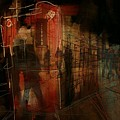 Passers In The Night by Jim Vance