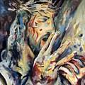 Passion by Hamlet Al Kuti