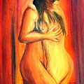 Passion by Leonardo Ruggieri