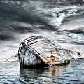 Past Glory by Jacky Gerritsen