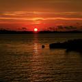Past The Horizon by Burge Darwin