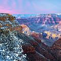 Pastel Canyon by Susan Warren