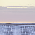 Pastel Plow Lines by J and j Imagery