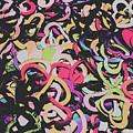 Pastel Pop Heart by Jorgo Photography - Wall Art Gallery