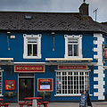 Pat Collins Bar by Amy Sorvillo