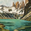 Patagonia by Hal Sadler