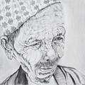 Patan by Prajoo Shrestha