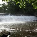 Patapsco Valley State Park - Bloedes Dam by Ronald Reid