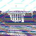 Patchwork White House by Richard Bragg
