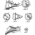 Patent Drawing For The 1962 Illuminating Means For Medical Instruments By W. C. More Etal by Jose Elias - Sofia Pereira