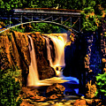 Paterson's Great Falls IIi by David Hahn