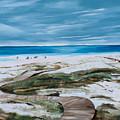 Pathway by Racquel Morgan