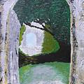 Pathway To Peacefullness by Ricklene Wren