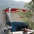 Patmos, Greece Life by Diane Berard