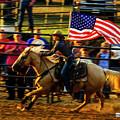 Patriotic Colors by Jeff Kurtz