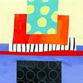 Pattern # 6 by Jane Davies