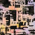 Pattern 1 by Dan Sisken