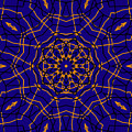 Kaleidoscope 840 Version 2 by Kristalin Davis