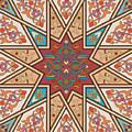 Pattern Art 005 by Gull G