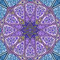 Pattern Art 006 by Gull G