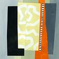 Pattern Grid # 16 by Jane Davies