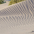 Patterns In The Sand by Debra Martz