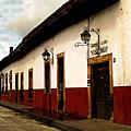 Patzcuaro Colors by Mexicolors Art Photography