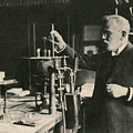 Paul Ehrlich, German Immunologist by Photo Researchers