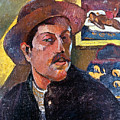 Paul Gaugin (1848-1903) by Granger