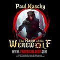 Paul Naschy - The Legacy - Logo 2 by Paul Naschy