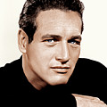 Paul Newman, Ca. 1963 by Everett