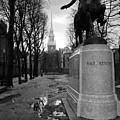 Paul Revere by Andrew Kubica