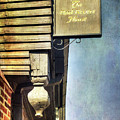 Paul Revere House - Boston by Joann Vitali