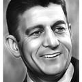 Paul Ryan by Greg Joens