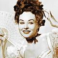 Paulette Goddard, Hollywood Legend by John Springfield