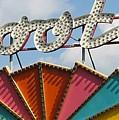 Pavilion Skooter by Kelly Mezzapelle