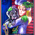 Pawdi Gras by Beverly Boulet