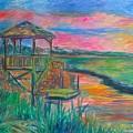 Pawleys Island Atmosphere Stage One by Kendall Kessler