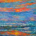 Pawleys Island Morning Light  by Kendall Kessler
