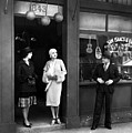 Pawn Shop, C1925 by Granger