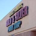 Pawn Stars Shop - Las Vegas Nevada by Mary Deal